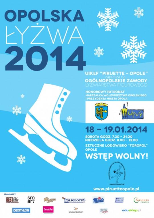 OPOLSKA-ŁYŻWA-plakat