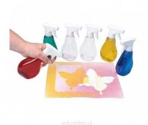 buteleczki do farb