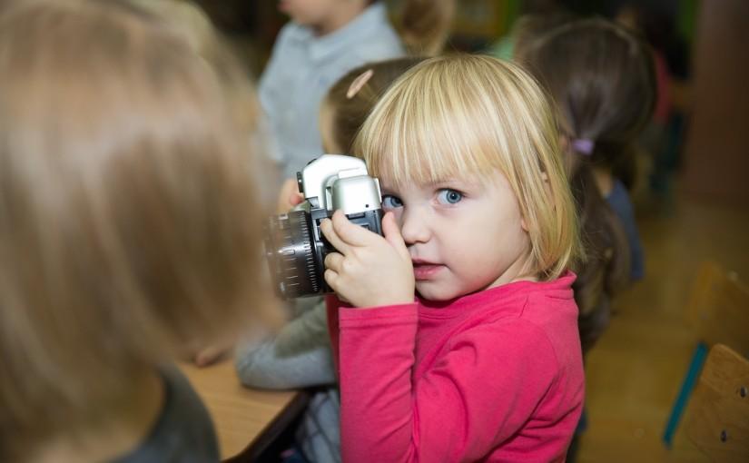 Nauka przez zabawę czyli z jakiego prezentu ucieszy się przedszkolak?