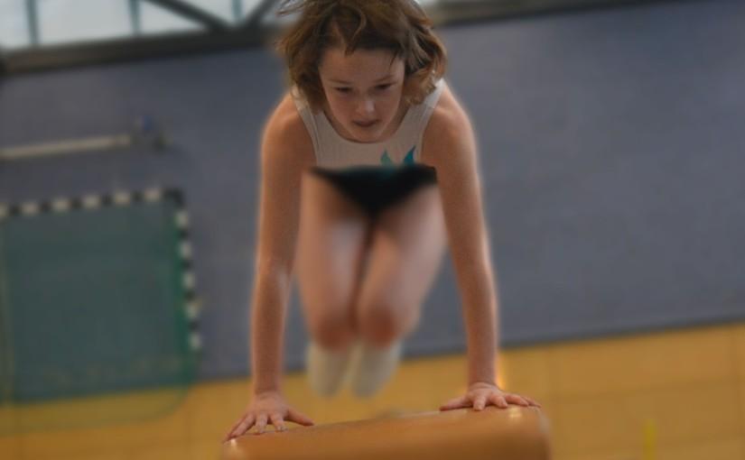 Aktywność fizyczna nie musi być nudna!