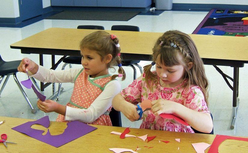 Wyposażenie przedszkola – na co zwracać uwagę?