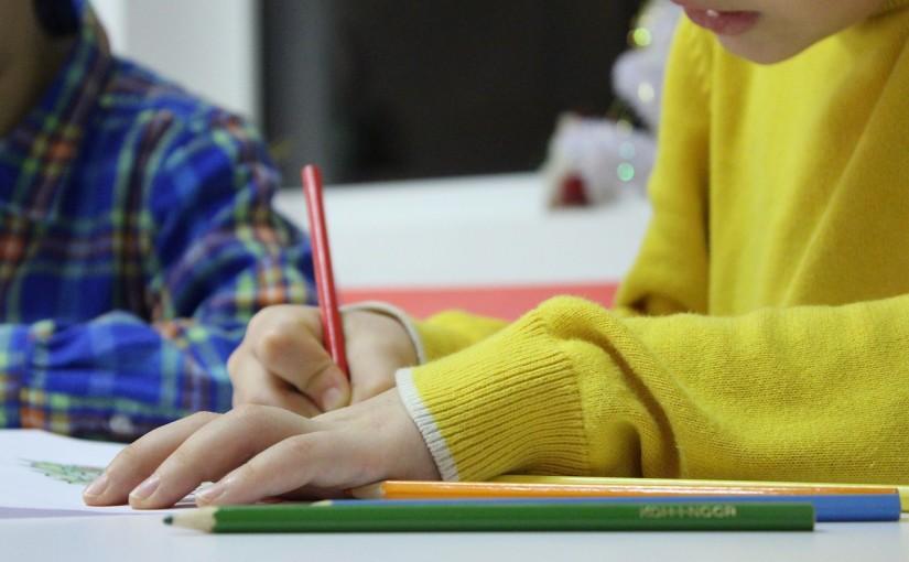 Jak nauczyć dziecko dobrego zachowania?