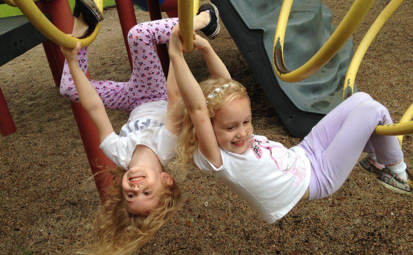 Sport to zdrowie! Jak zachęcić dzieci do aktywności fizycznej?