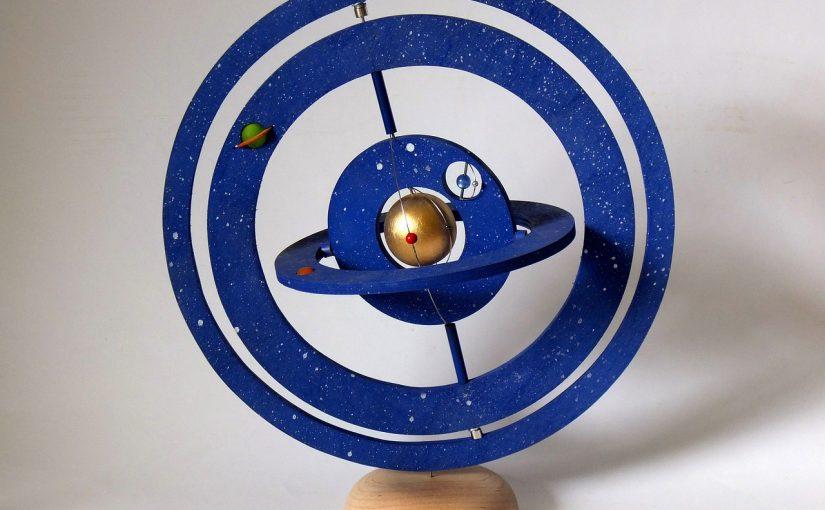 Spoglądamy w gwiazdy – zabawki edukacyjne związane z kosmosem
