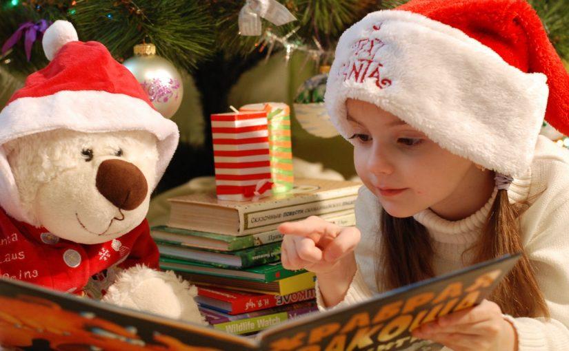 Edukacyjne prezenty świąteczne dla przedszkolaka