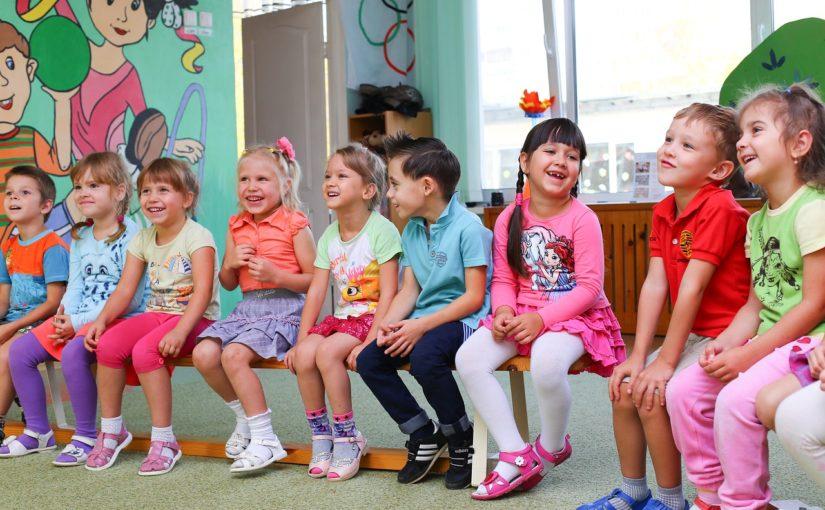 Obozy edukacyjne dla dzieci – czy warto?