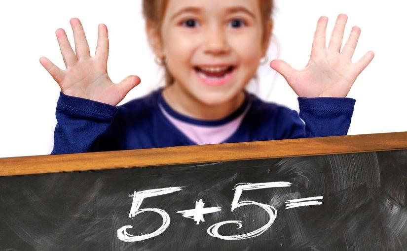 Jak pomóc w nauce matematyki dziecku w szkole podstawowej