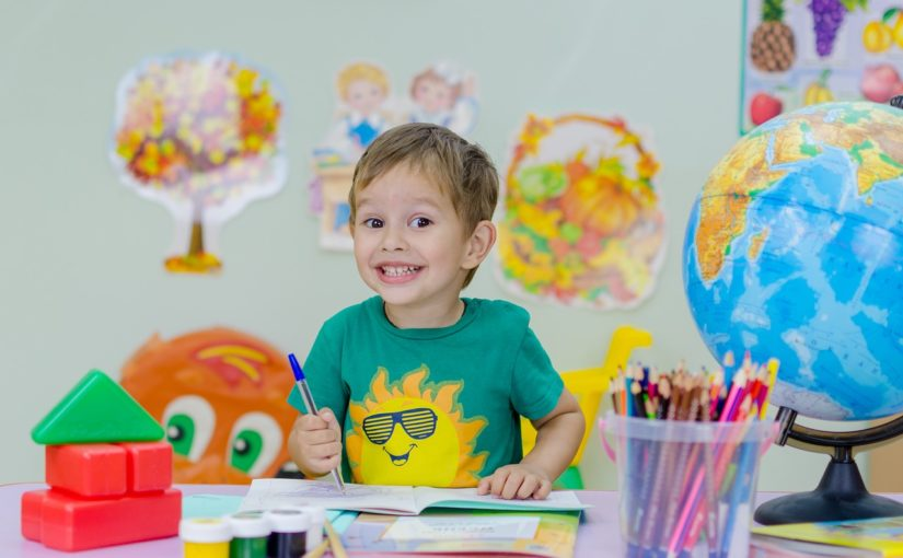 Jak sprawić, by dziecko czuło się dobrze w szkole?