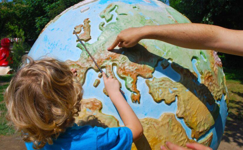 Jak uczyć się geografii z sukcesem – poradnik