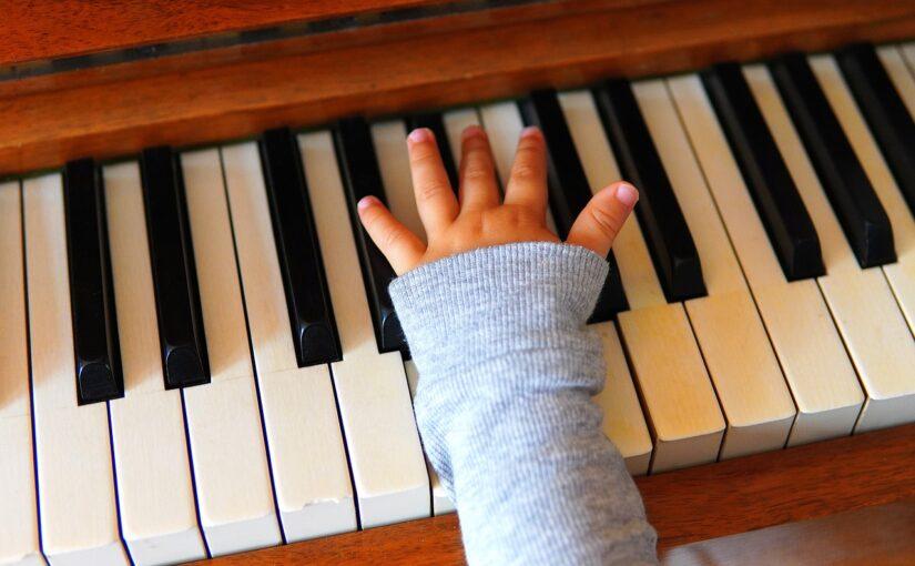 Kilka sposobów na rozwijanie talentu muzycznego u dzieci