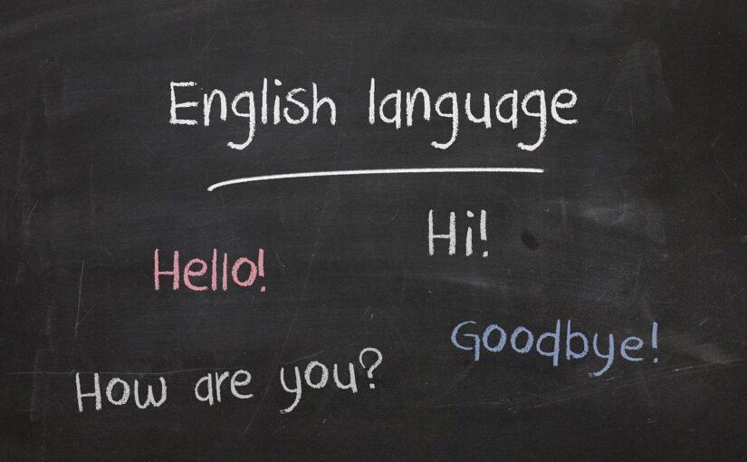 Wyjazd zagraniczny – jak podszkolić język
