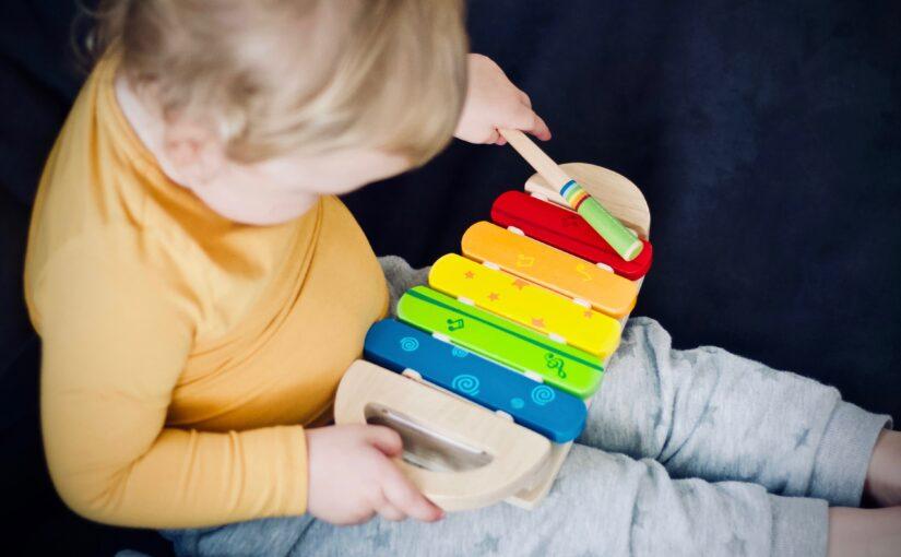Czym są zajęcia sensoryczne?
