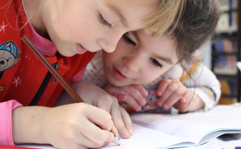 Jak trenować koncentrację u dzieci?