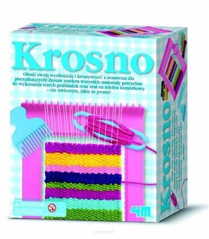 Warsztat tkacki Krosno