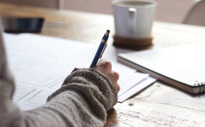 Dysleksja – ćwicz z dzieckiem w domu
