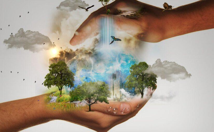 22 kwietnia dzień ziemi – jak uczcić go w dobie lockdownu?
