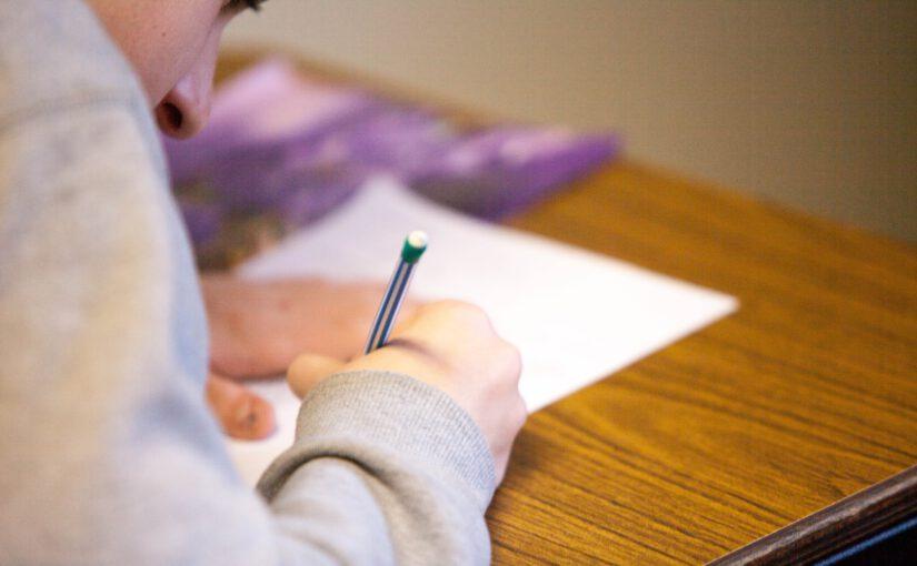 Sprawdzian ósmoklasisty – powtarzać do końca czy odpocząć?