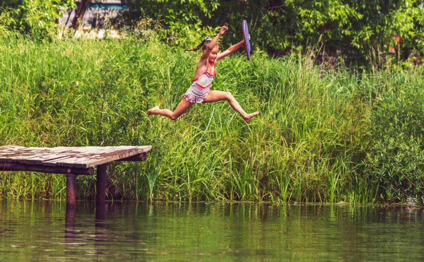 Czego można się nauczyć podczas wakacji? Pomysły na kolonie i obozy tematyczne