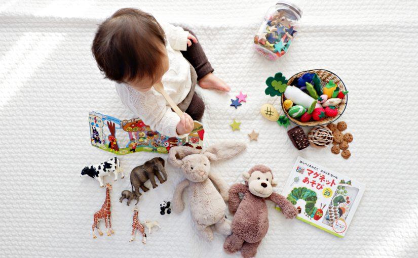 Karty edukacyjne dla dzieci – nauka przez zabawę
