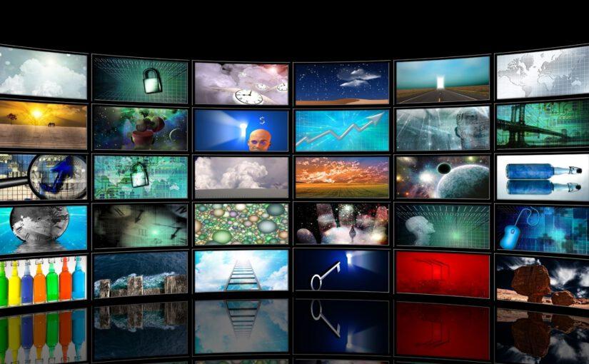 Monitory interaktywne — poznaj kwintesencję technologii